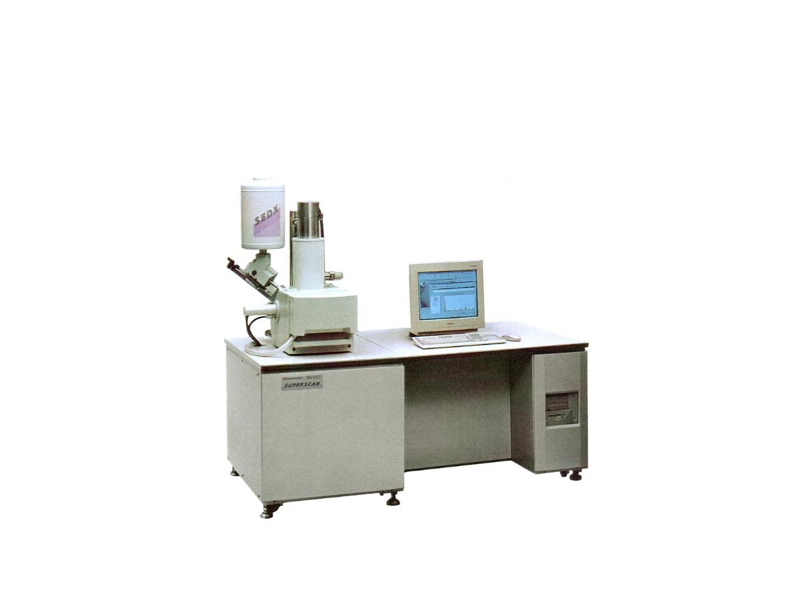 对称性,取向和样品厚度等信息,在电子显微镜中用于分析材料的结构.