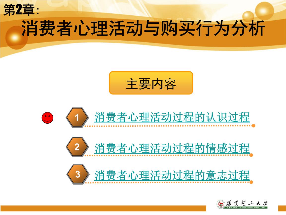 消费者行为学ppt_消费者行为学心理活动02.ppt
