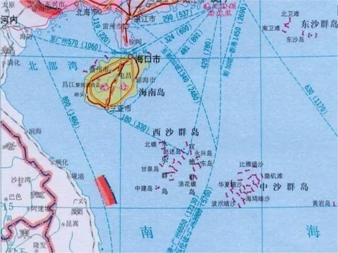 **宝石岛又名西沙群岛,是中国南海诸岛四大群岛之一,由永乐群岛和宣德