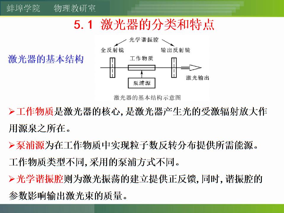 氩离子激光器是一种惰性气体离子激光器